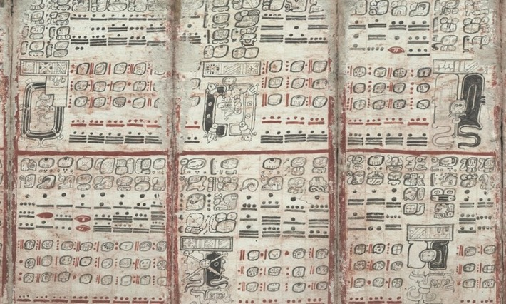 Ancient hieroglyphic texts in codex reveal Mayans made major discovery in maths & astronomy | Heritage Daily | Kiosque du monde : Amériques | Scoop.it