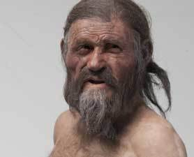 Iceman Mummy Finds His Closest Relatives : Discovery News | Ancient History- New Horizons | Scoop.it