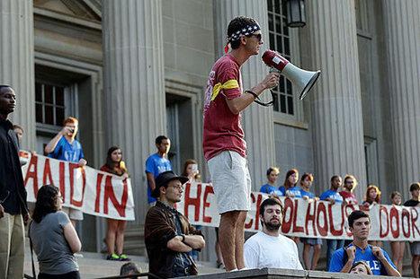 U of Alabama ends 'whites only' sororities | Humanity | Scoop.it