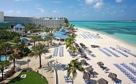 Melia Nassau Beach Resort Unveils Four New Restaurants | food • marketing • intrigue | Scoop.it