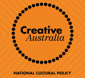 Rose Holley's Blog - views and news on digital libraries and archives: The Australian National Cultural Policy 2013 released: an overview of 'Creative Australia' for GLAM's (galleries, libraries, a... | Digital Collaboration and the 21st C. | Scoop.it
