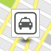A check-in at Itaxi | taxikoviny | Scoop.it