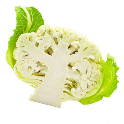 Cauliflower (half) - Harris Farm Markets | Cauliflower-half-each | Scoop.it