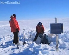 SOUNDSCAPE EXPLORATIONS: Soundscape: Polar Ice   DESARTSONNANTS - CRÉATION SONORE ET ENVIRONNEMENT - ENVIRONMENTAL SOUND ART - PAYSAGES ET ECOLOGIE SONORE   Scoop.it
