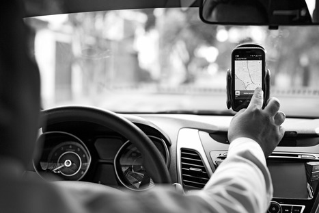 Cabify's €109M funding round is the largest one in Spain to date | fareimpresa | Scoop.it