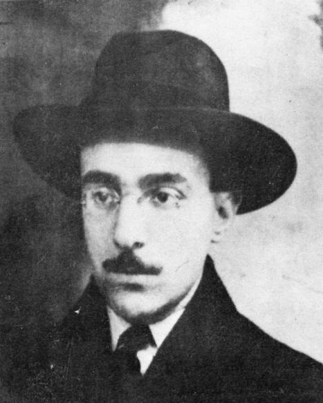 10 frases para lembrar Fernando Pessoa nos 80 anos de sua morte - Cultura - Estadão | Paraliteraturas + Pessoa, Borges e Lovecraft | Scoop.it