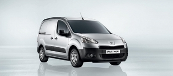 Peugeot launches new electric van | Digital Sustainability | Scoop.it