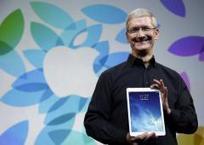 Apple'nin  iPad Air'i  Reyonlarda Yerini Aldı   teknolojitrendleri   Scoop.it