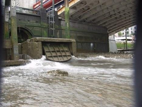 "Work begins on London's huge ""super sewer"" construction project | Construction Information | Scoop.it"