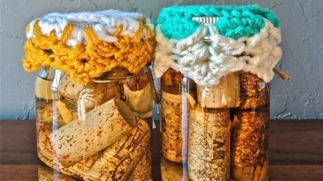 Recycle Wine Corks Into Ready-to-Use Fire Starters - Lifehacker | Sustainability | Scoop.it