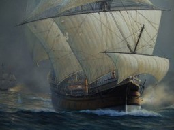 Marine Exploration Stock Review Initiates Coverage on Blue Water Ventures International | Treasure Hunting | Scoop.it