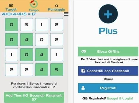 Plus, il brain game per stimolare la creatività - Guida iPhone | Mente e Cervello | Scoop.it