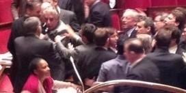 Arrêt sur images - Baston à l'Assemblée | Au hasard | Scoop.it