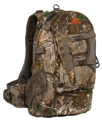ALPS OutdoorZ Pursuit Bow Hunting Back Pack - Brushed Realtree Xtra HD, 2700 Cubic Inches | Sports Outdoors: Best Buy Compare Prices | Scoop.it