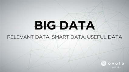 Size doesn't matter: can SMEs conquer Big Data? | Big Data & Digital Marketing | Scoop.it