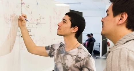 Pisa : quand les écoles d'ingénieurs jonglent avec le niveau de leurs nouveaux étudiants | L'enseignement supérieur et la recherche en France | Scoop.it