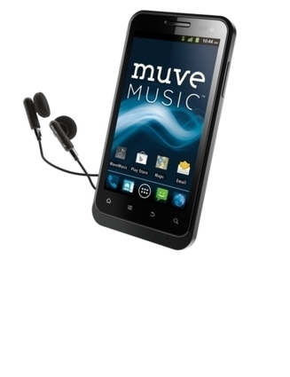 ZTE Engage Smartphone.. a Cricket Wireless exclusive with music ♪ | Mobile IT | Scoop.it