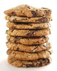 Jacques Torres's Secret Chocolate Chip Cookies | Veggie & vegan desserts | Scoop.it