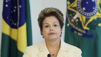 Brazil: Armed Forces Head Warns Against Political And Social Crisis | Entretien SBNC - Nettoyage Commercial | Scoop.it