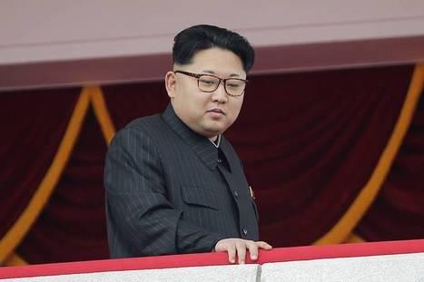 Corruption Currents: North Korea Calls U.S. Sanctions an Act of War | Global Corruption | Scoop.it