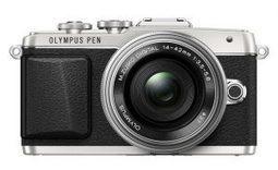 Olympus PEN E-PL7   fotocamerapro   Scoop.it