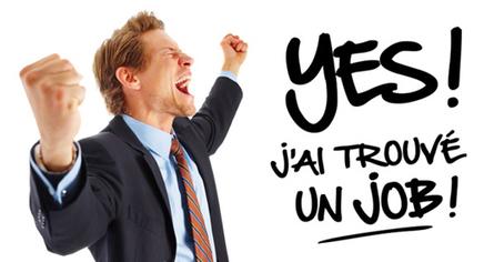 recherche d'emploi et chômeurs: Gardez la foi et ayez confiance en demain | Chômage des seniors | Scoop.it