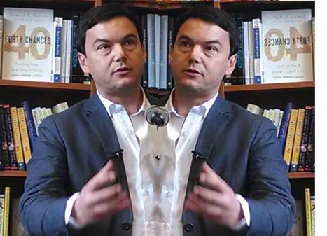 Thomas Piketty on Thomas Piketty | Economie de l'innovation | Scoop.it