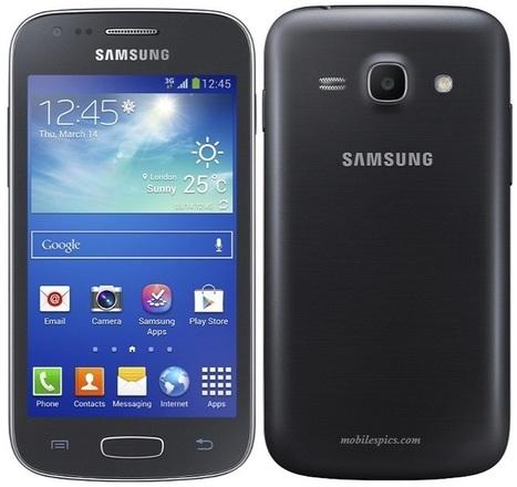 Samsung Galaxy Ace 3 Detail - Mobiles Phones | Mobiles Phones | Scoop.it
