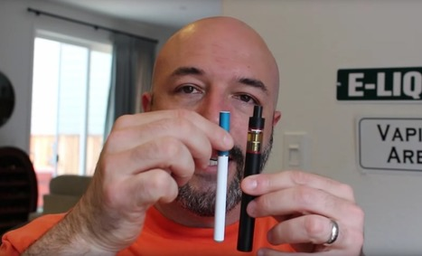 Nicotine Absorption Higher In New Vape Devices, Study Shows | Electronic cigarette reviews, news and coupons | Scoop.it