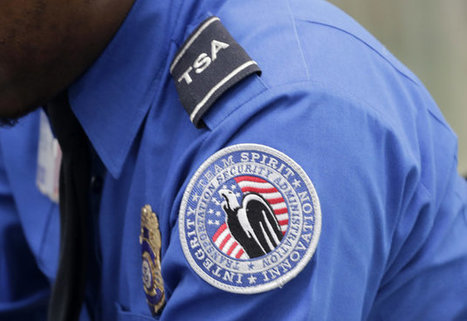 DEA Hired A TSA Informant To Help Take Cash From People's Luggage | Xposing Government Corruption in all it's forms | Scoop.it