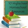 Homeschooling & Language