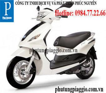 Khuyến mãi tặng bảo hiểm khi mua Vespa, Piaggio - Công ty Phúc Nguyên | Kinh doanh sms | Scoop.it
