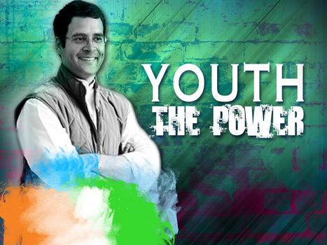 Rahul Gandhi Speech - Rahul Gandhi Recalls Childhood Memories | Rahul Gandhi Biography | Scoop.it
