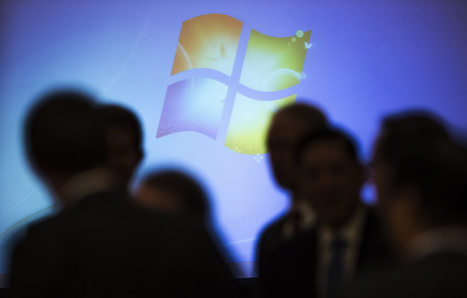 Microsoft Sues Justice Department Over Client Data Gag Orders   Business News & Finance   Scoop.it