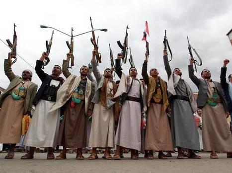 Battle for the Middle East's future has begun in Yemen, says Robert Fisk   Global politics   Scoop.it