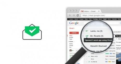 Cómo saber si leyeron mi correo electrónico | Aprendiendo a Distancia | Scoop.it