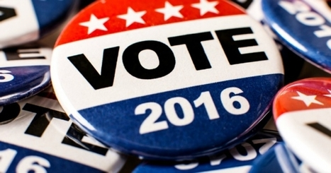 Memo for Armchair Strategists: Four Key Factors for Election Day | Global politics | Scoop.it