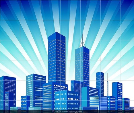 Big Data => Smart City | The world today | Scoop.it