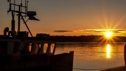 'What's with the sunsets?': Why a N.S. town tells tourists to stay away | Nova Scotia is Awesome! | Scoop.it