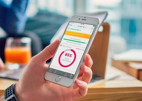 Roams, gestión de tu operadora y tarifa, la app para dominarlos a todos | Tecnología, Ciencia e Informática | Scoop.it
