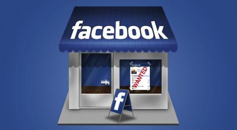 Le f-commerce remis en cause après plusieurs fermetures de boutiques | Web Marketing Magazine | Scoop.it