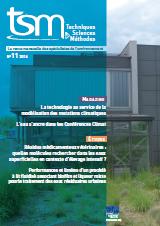 TSM. Techniques Sciences Méthodes, Année 111, nº 11 (2016)   Ingeniería Civil   Scoop.it