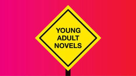 The Great Y.A. Debate of 2014   book reviews   Scoop.it