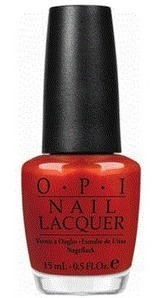 Women OPI Nail Lacquer - # NL G15 Deutsch You Want Me Baby? | Nail design | Scoop.it