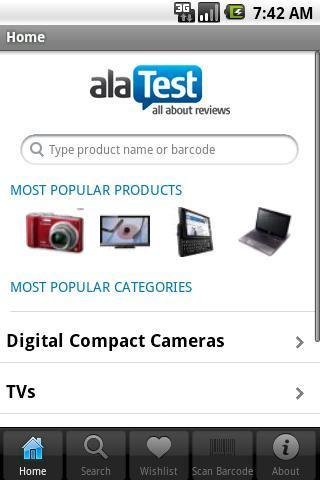 alaTest Reviews - Android Market | Android Apps | Scoop.it