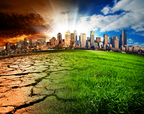 Our Climate Is Headed Toward 'Extremely Dangerous' or 'Catastrophic:' Here's Our Best Off Plan For Staving Off Total Disaster   Natural Disasters   Scoop.it