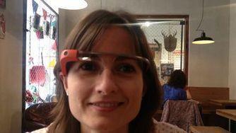 Análisis: 20 minutos con las Google Glass | Geolocalización y Realidad Aumentada en educación | Scoop.it