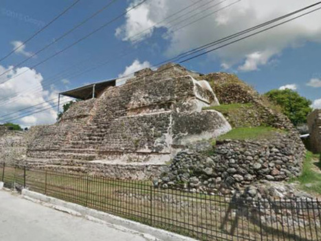 Ancient Mayan observatory was used to track sun and Venus, researchers find | Histoire et Archéologie | Scoop.it