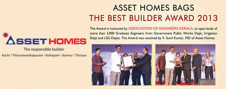 Tips for choosing your dream apartment in Cochin   Asset Homes - Blog   builders in cochin   Scoop.it