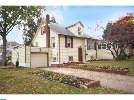 342 Westmont Ave Westmont NJ 08108 - Hop on the PATCO to Philly in Minutes.... | SmartChoiceRealEstate | Scoop.it